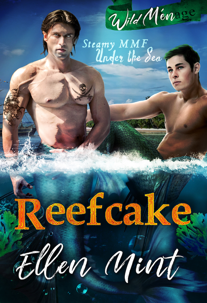 Reefcake Cover