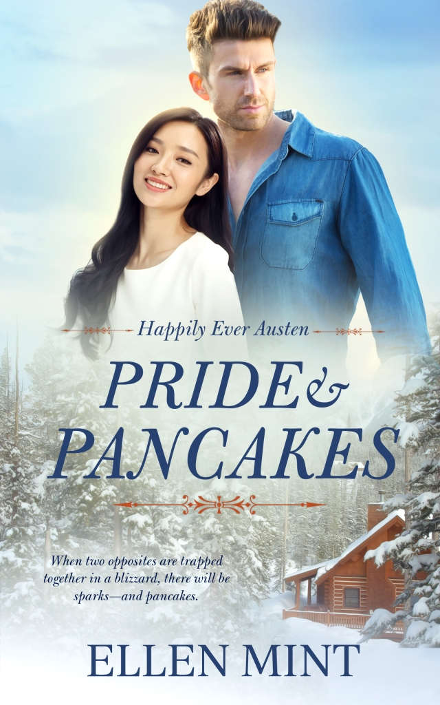 Pride & Pancakes, click to visit