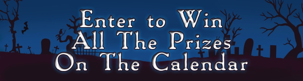 Enter to Win Al The Prizes on the Calendar