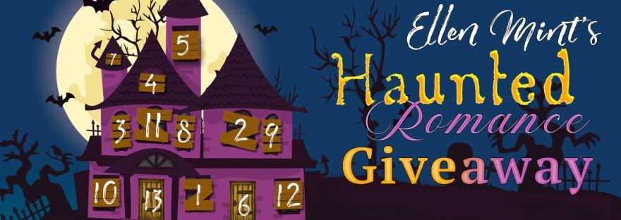 Ellen Halloween Giveaway 2020 Halloween Calendar Giveaway: Day Three – Ellen Mint Books